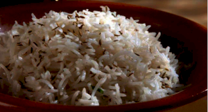 Maa's Best Jeera Rice